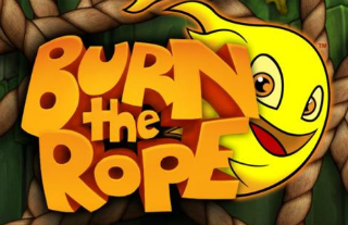 Read more about the article Burn the rope : Un jeu simple et addictif!
