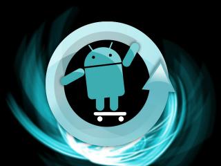 Android sur la TouchPad en version Alpha