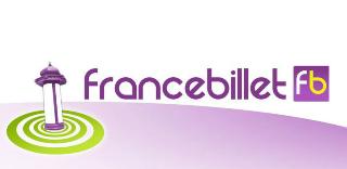 France Billet: Retrouvez tous les services de France Billet sur votre Android
