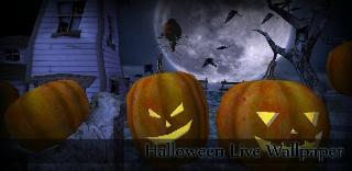 Halloween Une