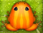 Pocket Frogs : bondissez, mangez et copulez !