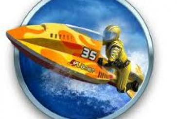 Riptide GP : aux commandes d'un super jet ski de course