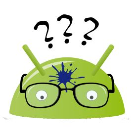 Read more about the article Trivial Wikipedia : aidez Bugdroid à relire ses fiches