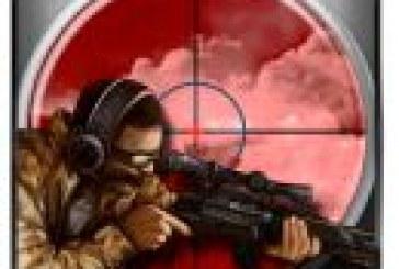 Tireur d'élite Army Sniper : visez juste !