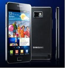 Rootez votre Galaxy S II
