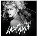 Lady Gaga : Born This Way, écoute gratuite