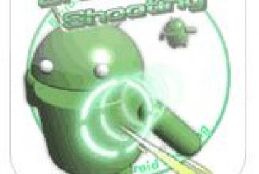 DroidShooting : jouez avec la réalité augmentée