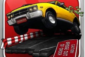 Reckless Getaway : truand ou chauffard ? Choisissez !