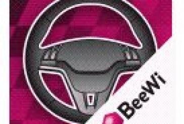 BeeWii : drivez une Mini Cooper S avec votre smartphone Android
