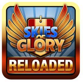 Skies of Glory : devenez un As de l'aviation