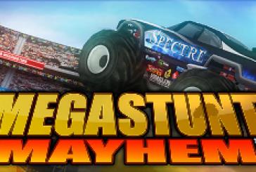 Megastunt Mayhem: Devenez les rois du Monster Truck !