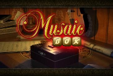 Musaic Box: un puzzle game incroyable
