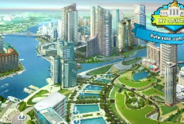 My Country: Gérez votre ville sur Android