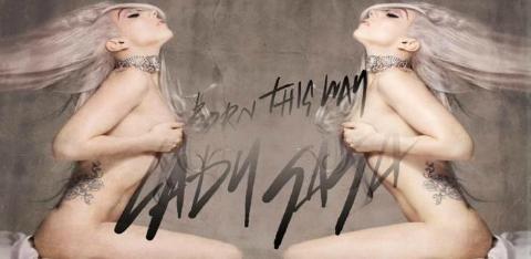 Born This Way b