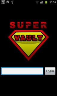 Super Vault b