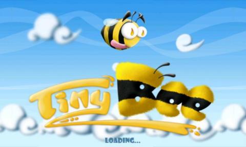 Tiny Bee b