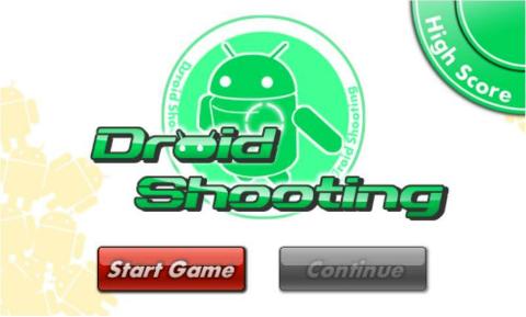 DroidShooting b