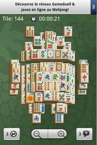 Mahjong c