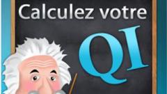 Test de QI: Calculez votre Quotient Intellectuel!
