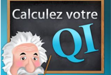Test de QI: Calculez votre Quotient Intellectuel!