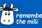 Remember the Milk: Pour ne plus rien oublier !