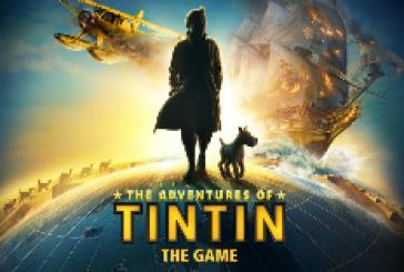Les aventures de Tintin HD: retrouvez le jeu officiel de Tintin !