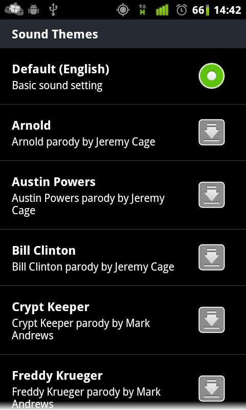 trapster un avertisseur radar communautaire gratuit android zone. Black Bedroom Furniture Sets. Home Design Ideas
