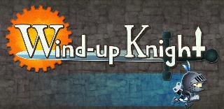 Wind-up Knight: un grand jeu d'action 3D !
