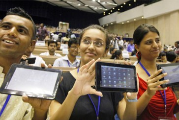 45 euros pour une tablette Android, voici Aakash !