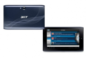 L'Acer Iconia Tab A100 en test !