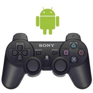 Android 4.0 offrira un support pour les périphériques de jeu