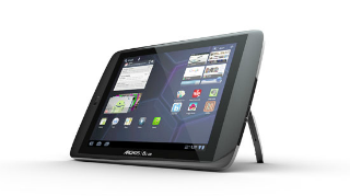 Read more about the article L'Archos 80 G9 en test