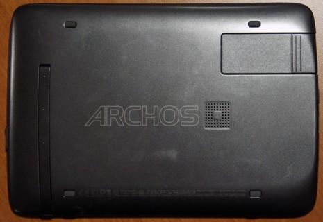 Archos 80 G9 b