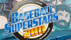 Baseball Superstars 2011 sur Android