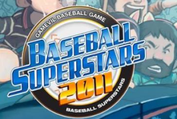 Baseball Superstars 2011 sur Android