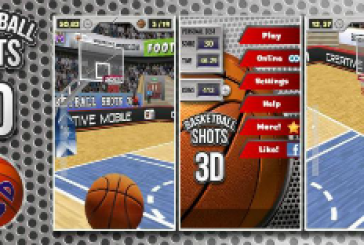 Basketball Shots 3D: Tentez votre chance au shoot !