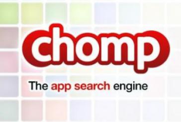 Chomp: Un moteur de recherche d'applications!
