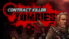 Contract Killer Zombies: Faites face à l'Apocalyse!