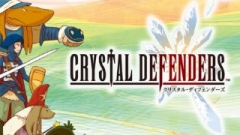 Crystal Defenders: Un jeu de statégie axé Tower Defense!
