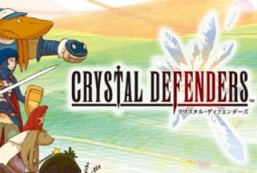 Crystal Defenders: Un jeu de statégie axé Tower Defense!