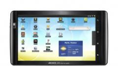 Une tablette Archos avec Android pour 0,66 euros par jour !