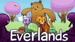Everlands: un jeu nature !