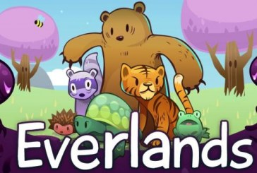 Everlands: un jeu nature !