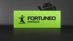 Fortuneo Banque: La banque en ligne est sur Android!