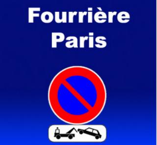 Fourrières de Paris