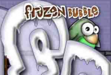 Frozen Bubble sur Android: Fans de Puzzle Bubble?