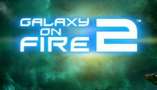 Galaxy On Fire 2: Une épopée interstellaire sur Android!
