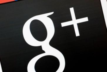 Fuite pour Google + 2.0 !!