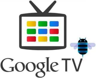 Google TV arrive avec une mise à jour: Google TV 2.0 intègre Honeycomb !