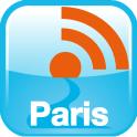 GuidEnville: un guide vocale pour Paris